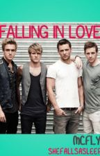 falling in love (mcfly) by SheFallsAsleep