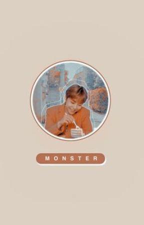 Monster   Grfx Shop [CFCU] by kaiheartsoo