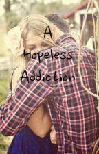 A Hopeless Addiction // Niall Horan by caturdaze