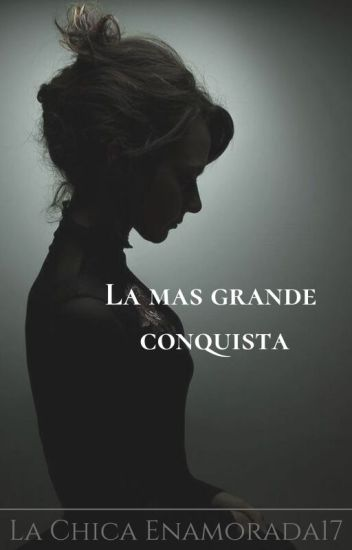 La mas grande Conquista (A PARTIR DEL 15 DE JUNIO)