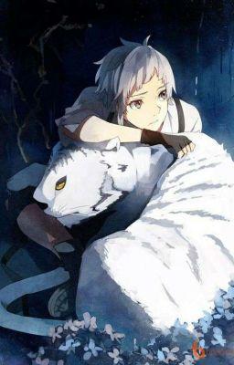 [All x Atsushi ] Cô nàng thiên thần .