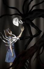 La hija de slenderman  by adry_neko333