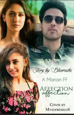 Affection by bluerashi