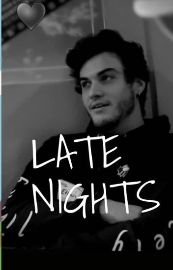 Late Nights-E.G.D