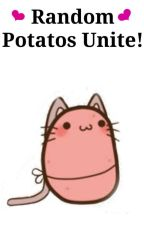 random potatoes unite by yoongiismycat