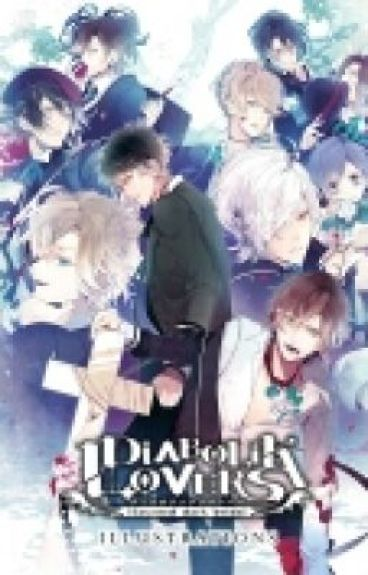 Diabolik Lovers X Reader ~Seven minutes in Heaven or Hell~