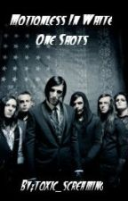 Motionless In White One Shots {Closed} by toxic_screaming