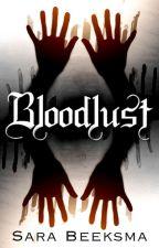 Bloodlust by sarakbeeksma