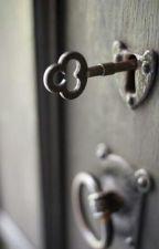 My Days Locked Inside by jayduh13