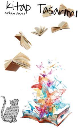 Kitap Tasarımı by mega_selen