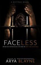 Faceless by aryablayne