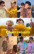 Randy oneshots 💞 by Roadtrip0myfav