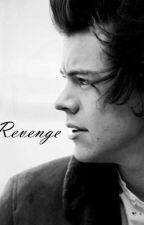 Revenge (hs) // {terminada} by styleskryptonitegirl