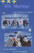 0.6 || TXT 6th Member by -stfuhaters-
