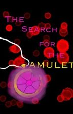 The Search For The Amulet ~A SkyDoesMinecraft (and Others) AU DISCONTINUED by Youtubeforlife