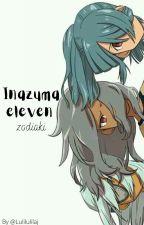 Inazuma eleven-zodiaki by Lulilulilaj