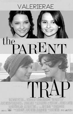 The Parent Trap (Larry Stylinson and Niam Horayne)