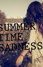 Summertime Sadness(magcon bully fanfic) by xxskylarpaigex