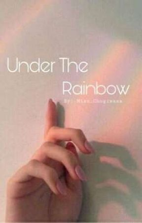 Under The Rainbow||Yoonmin|| by Miss_Chogiwaaa