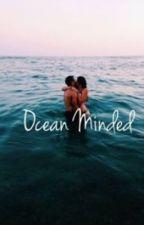 Ocean Minded by Jennysgnarlierr