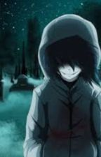 The Man In The Woods (Jeff The Killer Fanfic) by ShatterMe2Pieces