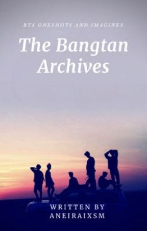 The Bangtan Archives by -Aneiraixsm-