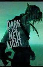 Dark is the new light (dark Link love story) by shadowkiller2003
