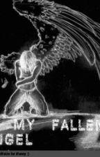 For My Fallen Angel<3 by flikka99