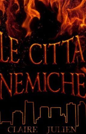 LE CITTÀ NEMICHE by ClaudioGiuliano3