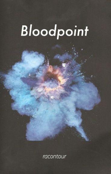 Bloodpoint || cameron dallas (MAJOR EDITING)
