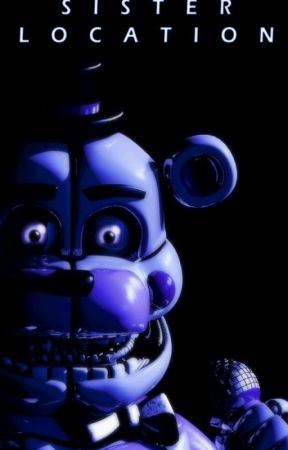 Five Nights at Freddy's Sister Location by zellaveyt