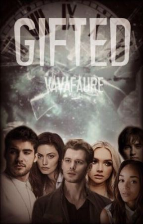 Gifted ( Book One) by vavafaure