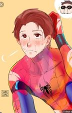 Finding hope: A Peter Parker fan fic by CoolBeansOnAStick