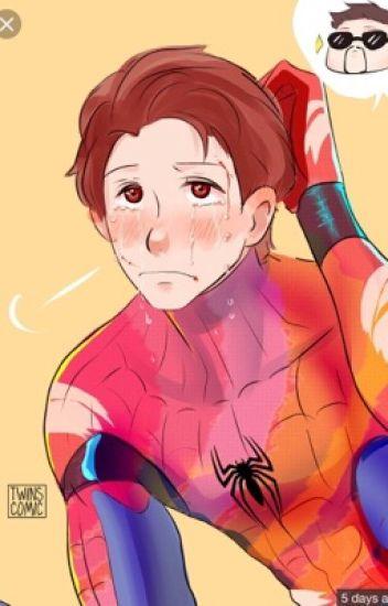 Finding hope: A Peter Parker fan fic