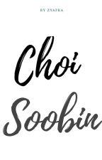 Choi Soobin'tagram by Zyafka