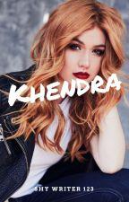 Khendra #jawards2019 by ShyWriter123