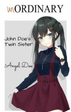 John Doe's Twin Sister  by SimplySacred