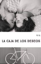La caja de los deseos by VictorUnda