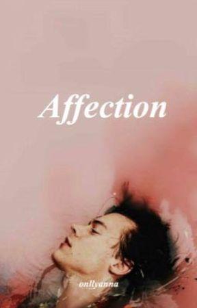 Affection   h.s by onllyanna