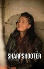 SHARPSHOOTER ► Z NATION   (    10k.    ) by creepears