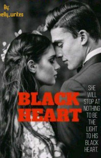 BLACK HEART (ON HOLD)