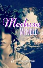 Medusa Mended by A_Parramore