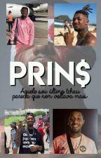 PRIN$ (Chris Mc) by Gabi_Do_Rap