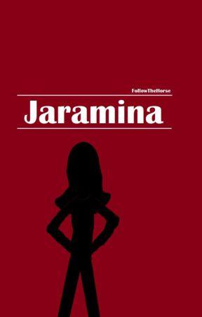 Jaramina by FollowTheHorse