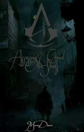 Assassin S Creed One Shots Jacob Bloodline Wattpad
