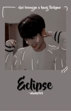 eclipse • taegyu ✓ by -MAGICALLY