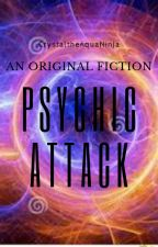 Psychic Attack by CrystaltheAquaNinja