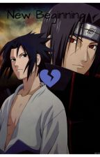 New Beginning (Naruto Fanfic) by _LuvLuv_