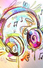 Sevdiğim müzikler by Emine_Aytekin_