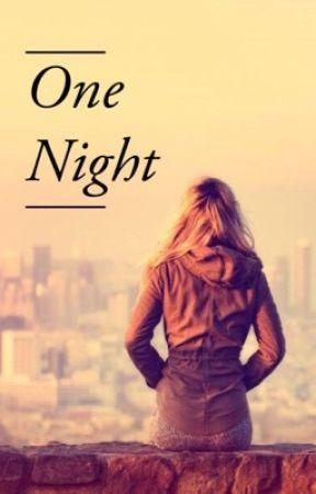 One Night by WindInYourSail